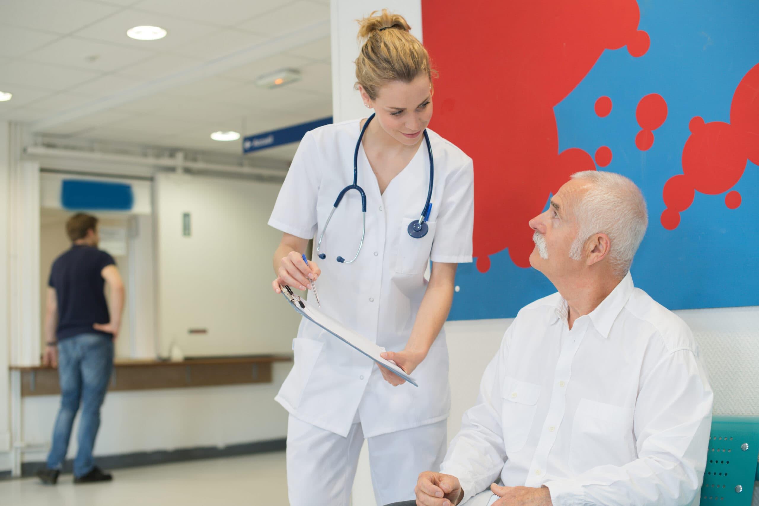 Marktvergelijking hospitalisatieverzekering