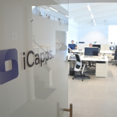 Deze maand zetten we onze klant iCAPPS in spotlights!