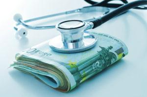 Top 15 duurste landen voor medische kosten is overwegend Europees