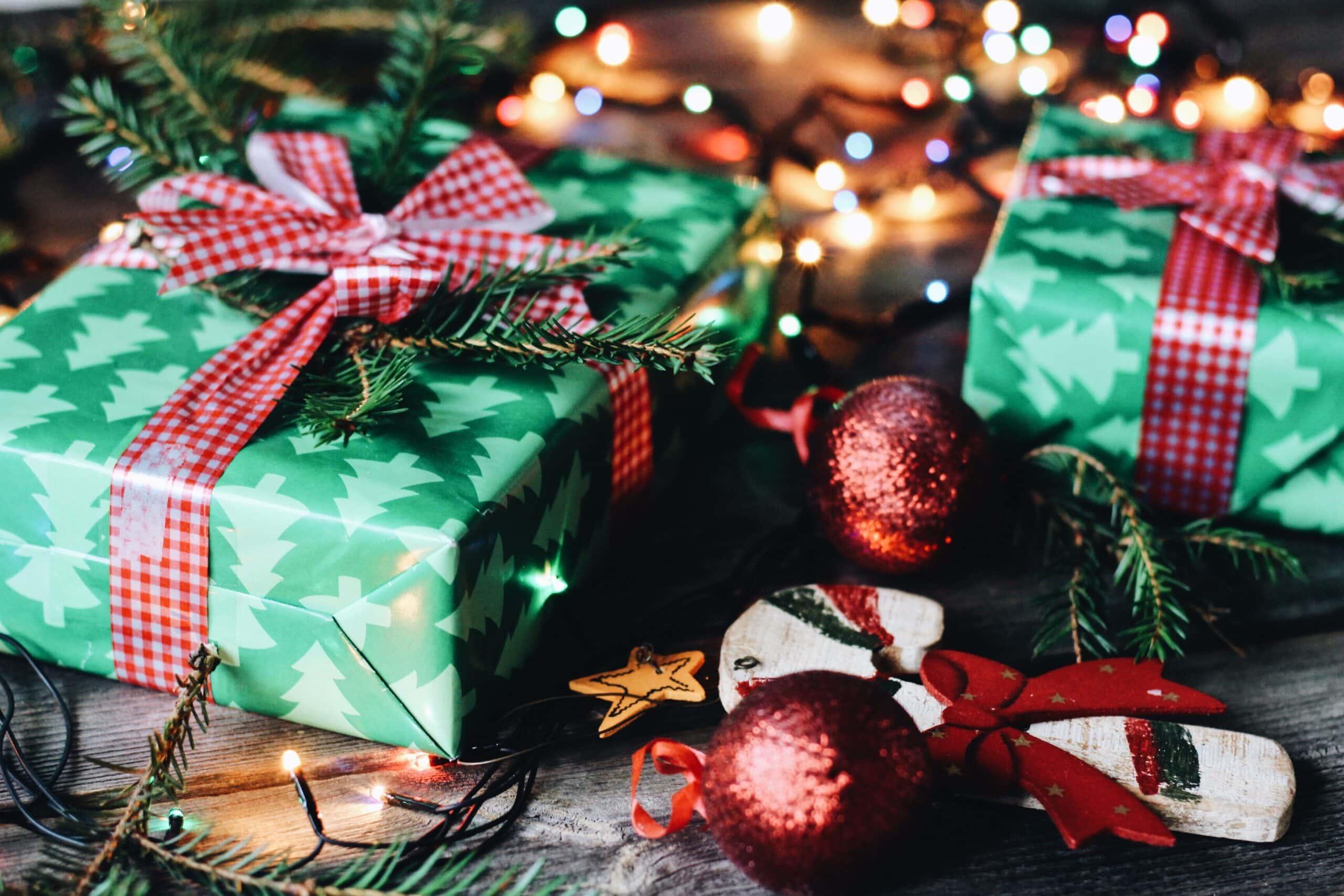 Kerstgeschenken verzekerd?