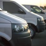 Bereken uw tarief lichte vrachtwagen